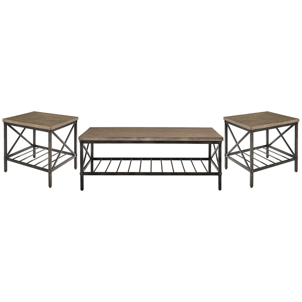 Brendon Occasional Table Group by Standard Furniture at Rooms for Less