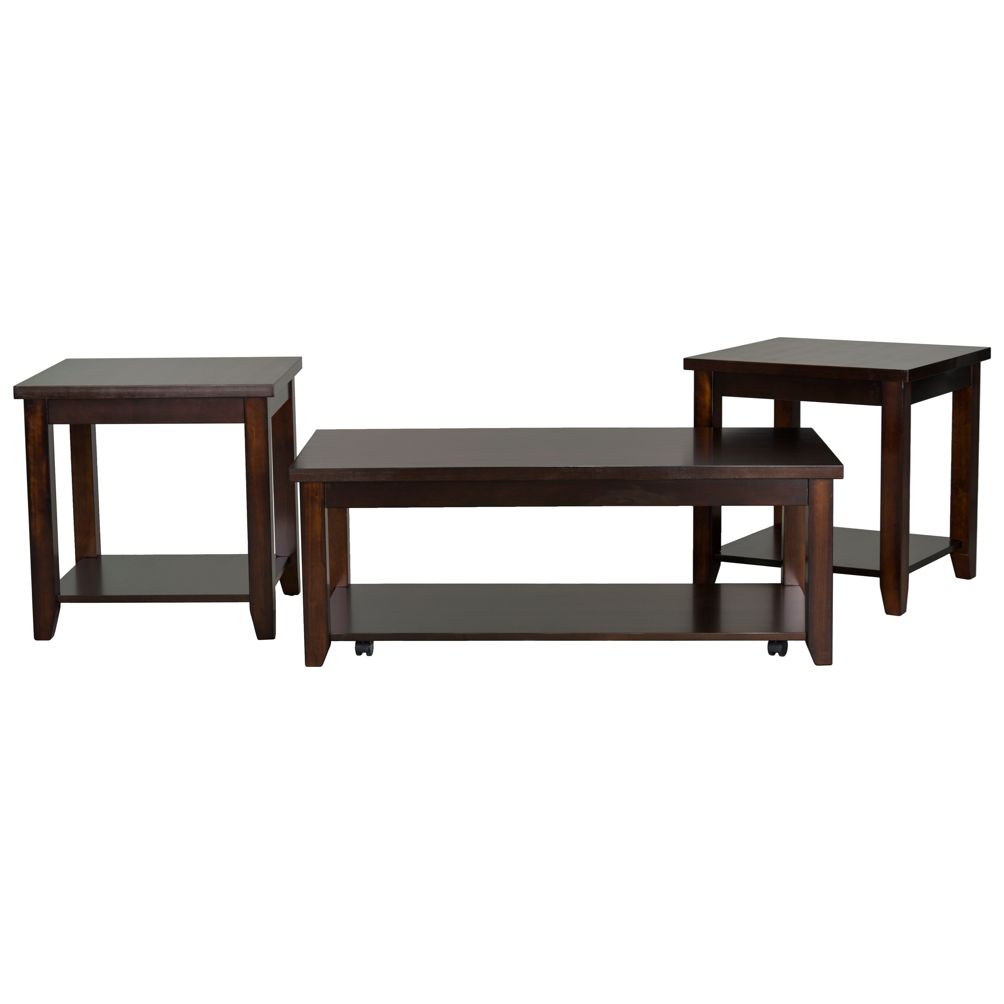 Richmond Occasional Table Group by Standard Furniture at Rooms for Less