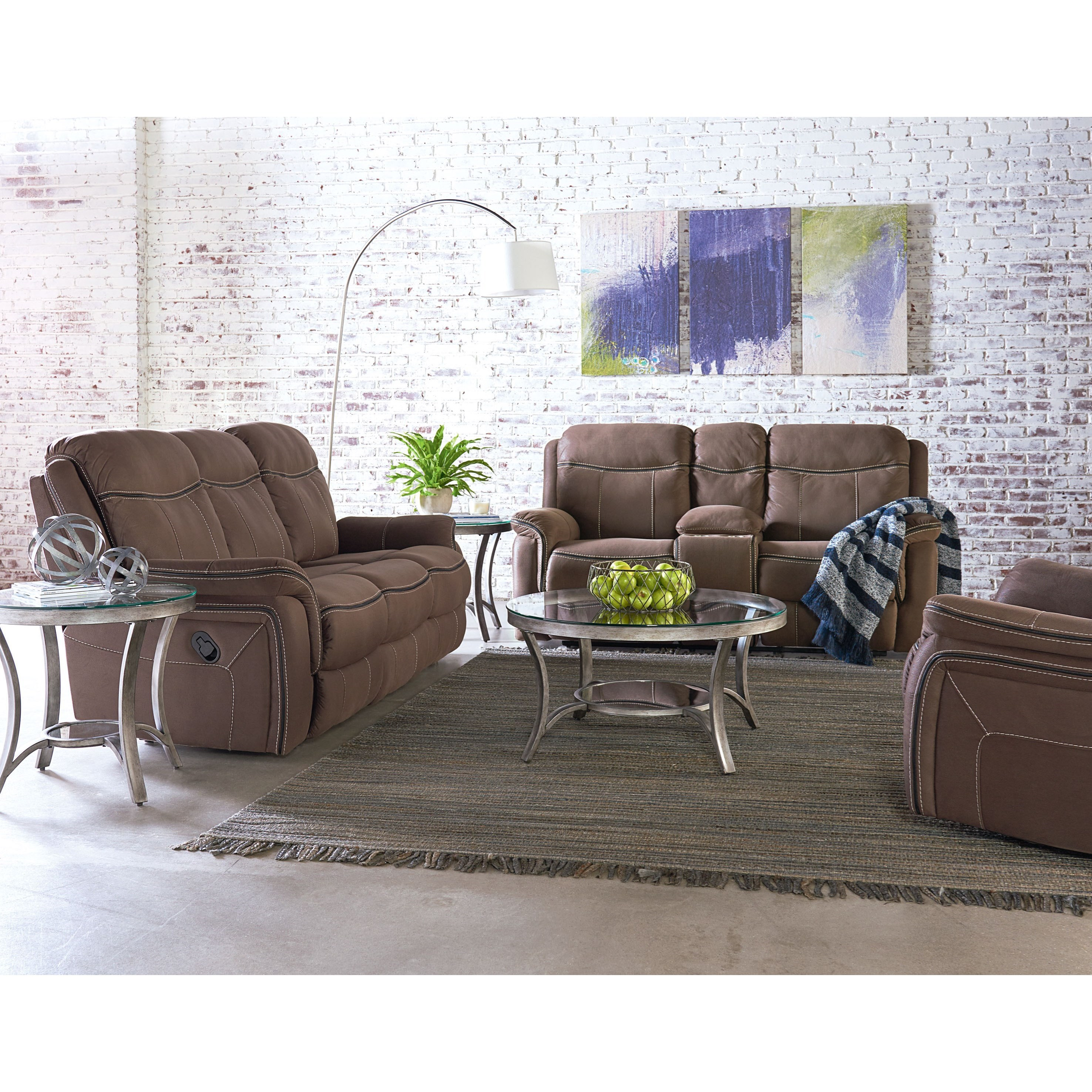 Cole Occasional Table Group by Standard Furniture at Rooms for Less