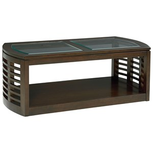 Contemporary Cocktail Table