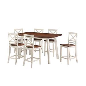 Standard Furniture Amelia Counter Table Set