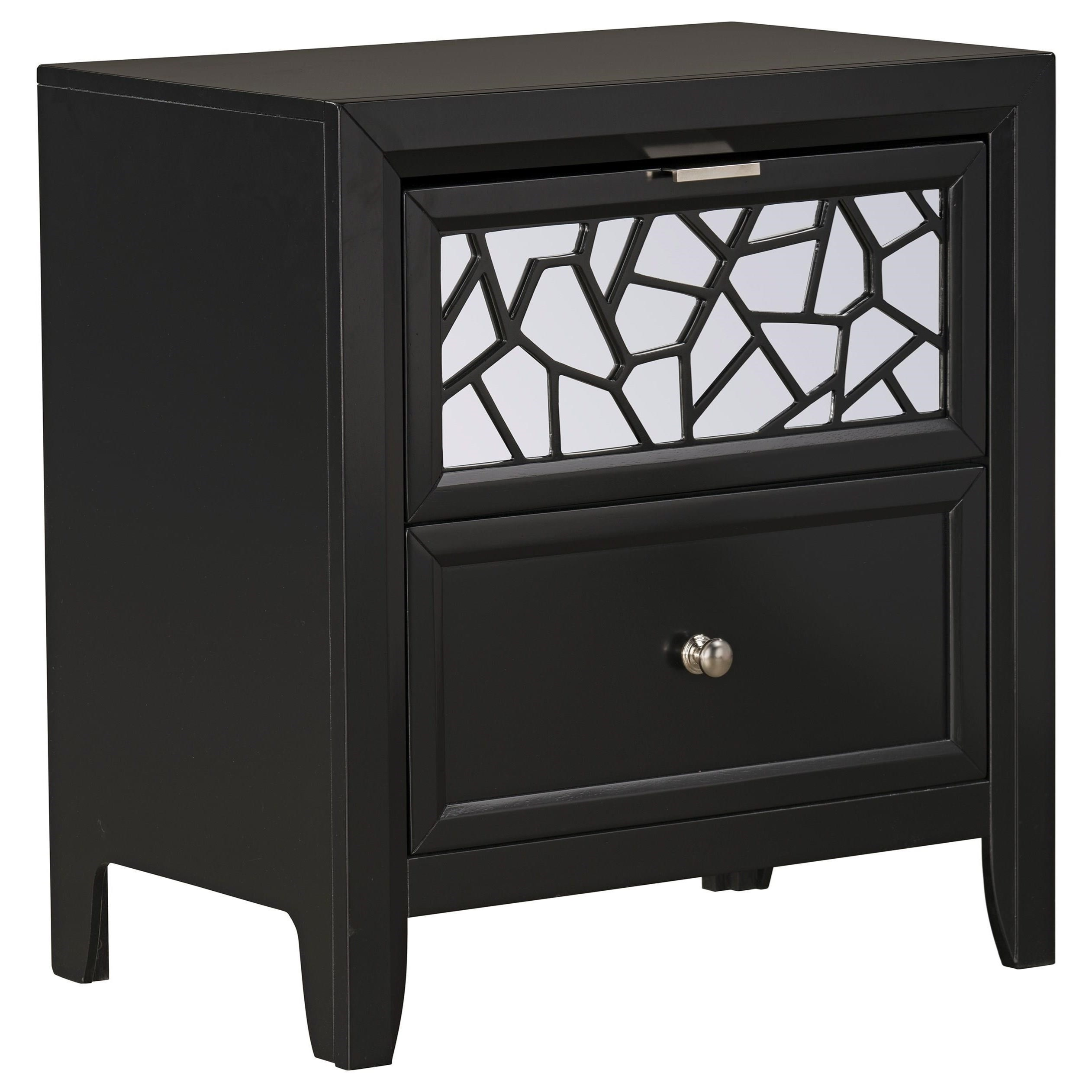 Bellamy Nightstand by Standard Furniture at Rooms for Less