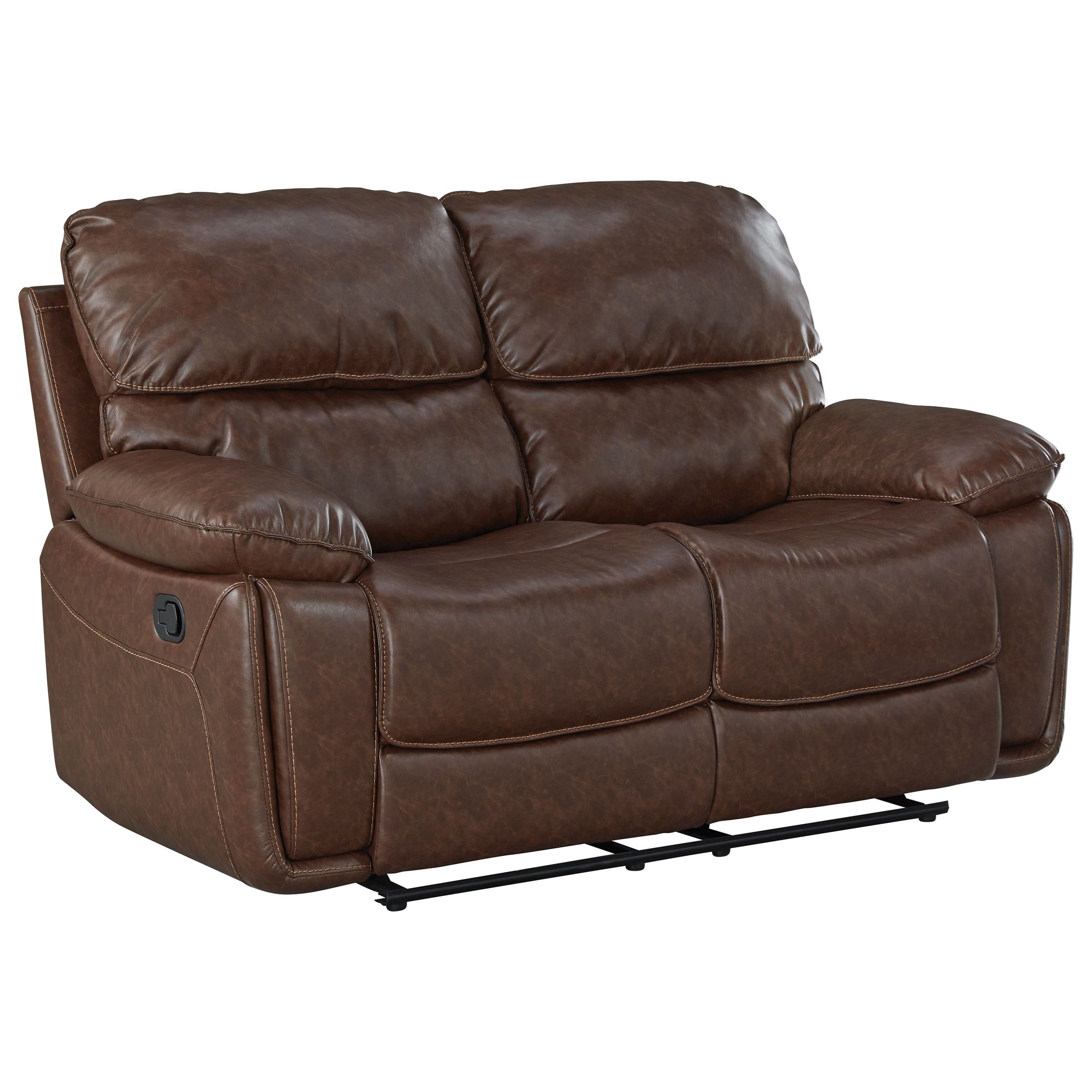 Colson Loveseat,Manual Motion by Standard Furniture at Rooms for Less