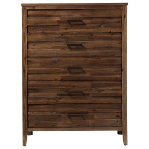 Drawer Chest with 5 Drawers