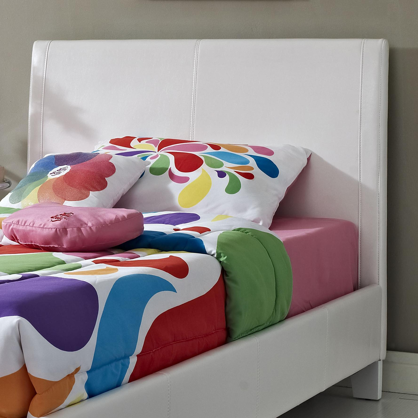 Fantasia Twin Upholstered Headboard by Standard Furniture at Rooms for Less