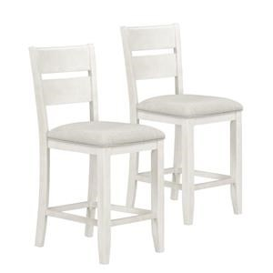 Counter Height Dining Chair  - Set of 2