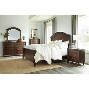 5-Pc Queen Bedroom Group