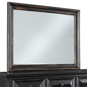 Regal Framed Mirror