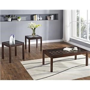 3 PC Occasional Tables