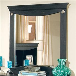Standard Furniture Carlsbad Panel Mirror