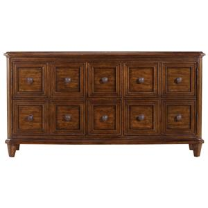 Stanley Furniture Archipelago Cariso Buffet