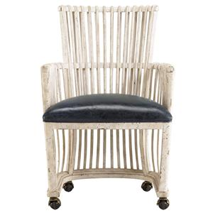 Stanley Furniture Archipelago Bonaire Club Chair