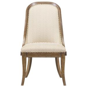Stanley Furniture Archipelago Bequia Host Chair