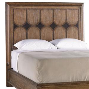 Stanley Furniture Archipelago Queen Panel Headboard