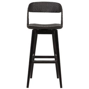 Stanley Furniture Archipelago Tambu Bar Stool