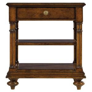 Stanley Furniture Arrondissement Vivant Side Table
