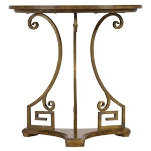 Stanley Furniture Arrondissement Clef Lamp Table