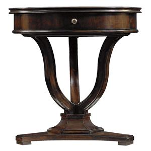 Stanley Furniture Avalon Heights Neo Deco Lamp Table