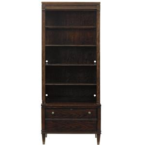 Stanley Furniture Avalon Heights Boulevard Bookcase