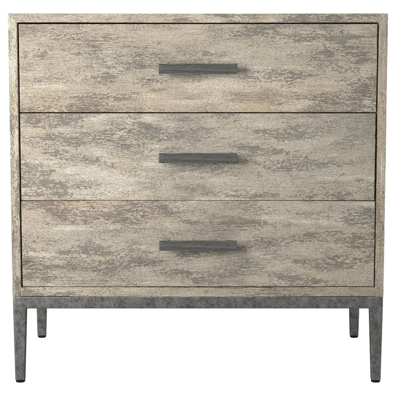 Cameron Nightstand by Stanley Furniture at Alison Craig Home Furnishings