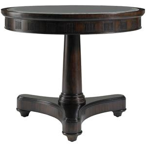 Stanley Furniture Charleston Regency Kiawah Lamp Table