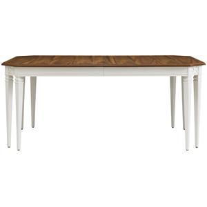 Stanley Furniture Charleston Regency Drayton Eight-Leg Dining Table