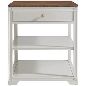 Stanley Furniture Charleston Regency Carolina End Table