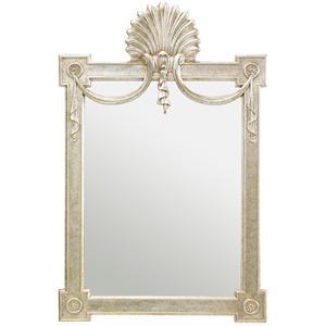 Stanley Furniture Charleston Regency Regent's Mirror