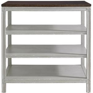 Stanley Furniture Charleston Regency Rosette Bedside Table