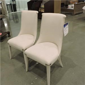 Pair of Host Chairs