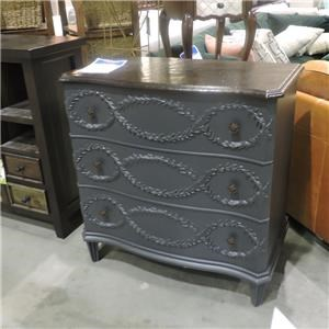 Bachelors Chest Drawers
