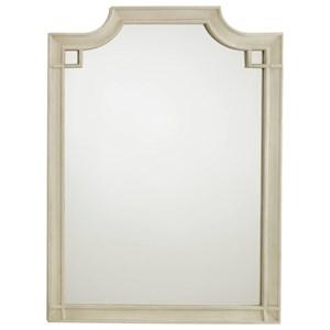 Silver Lake Vertical Mirror