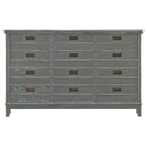 Stanley Furniture Coastal Living Resort Cape Comber Console Table