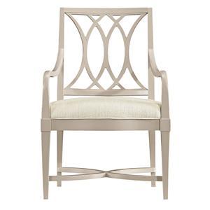 Stanley Furniture Coastal Living Resort Heritage Coast Arm Chair