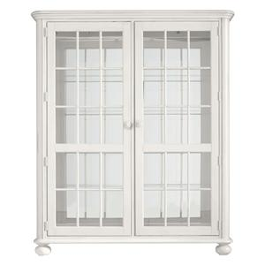 Stanley Furniture Coastal Living Retreat Newport Storage Cabinet