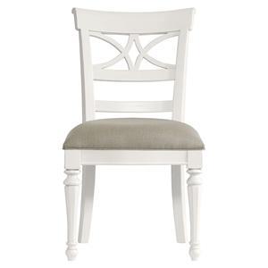 Stanley Furniture Coastal Living Retreat Sea Watch Side Chair