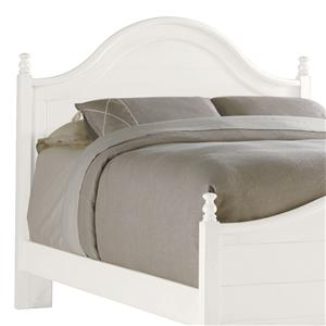 Stanley Furniture Coastal Living Retreat Queen Bungalow Headboard