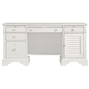 Stanley Furniture Coastal Living Retreat Computer File Desk