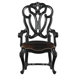 Stanley Furniture Costa del Sol Messalina's Blessings Arm Chair