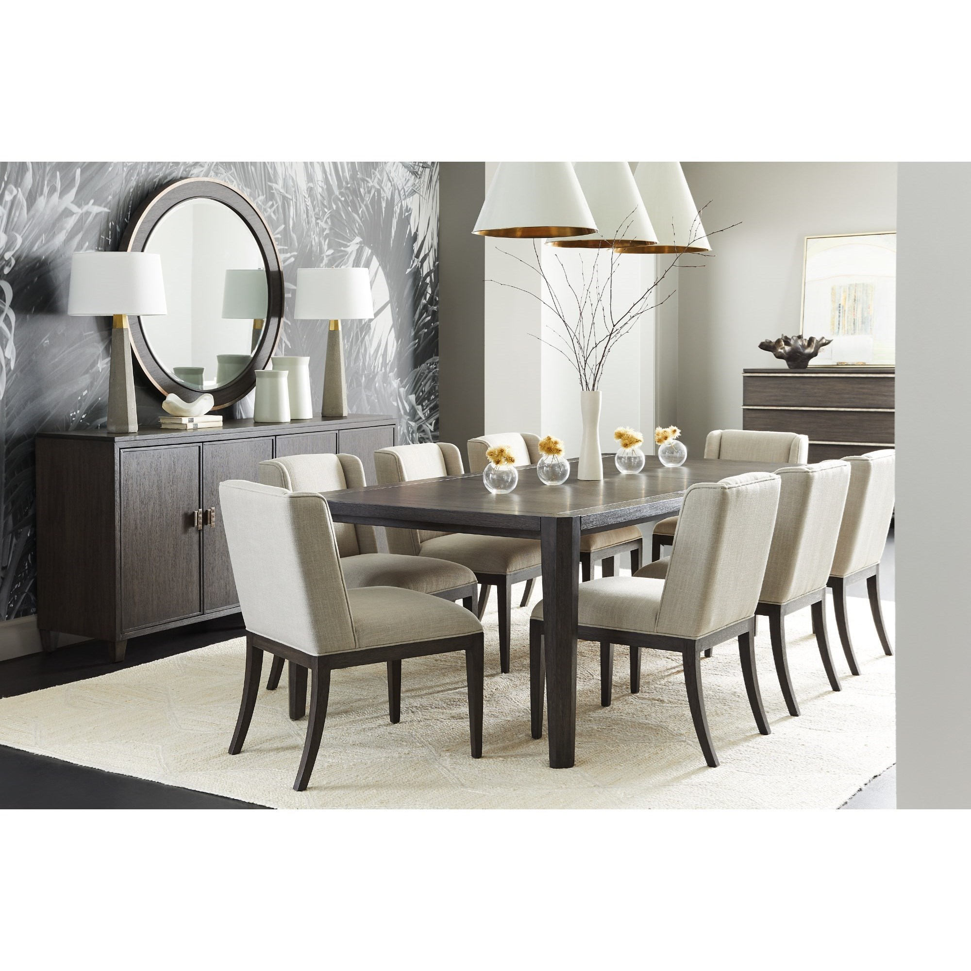 Horizon Formal Dining Room Group by Stanley Furniture at Alison Craig Home Furnishings