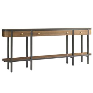 Stanley Furniture Montreux Console Table