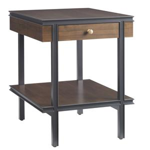 Stanley Furniture Montreux End Table