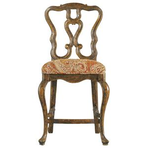 Stanley Furniture Rustica Counter Stool