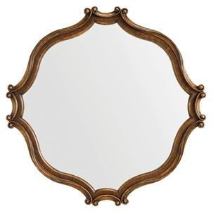 Stanley Furniture Villa Fiora Mirror