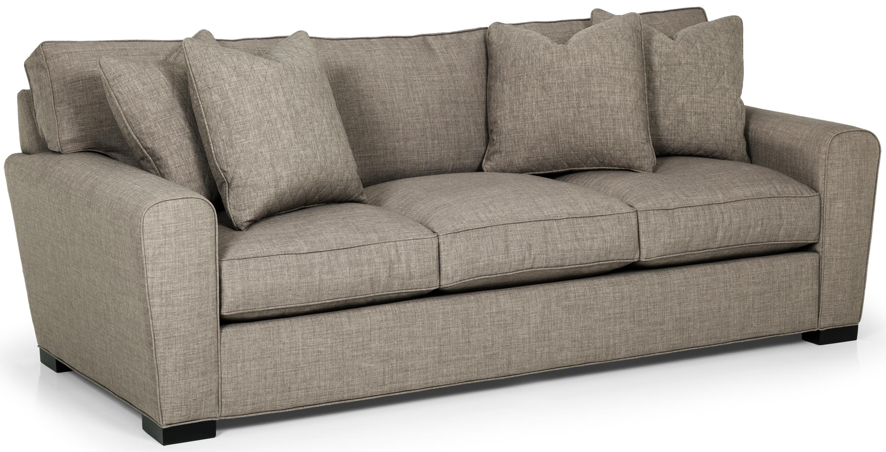 282 Sofa by Stanton at Wilson's Furniture