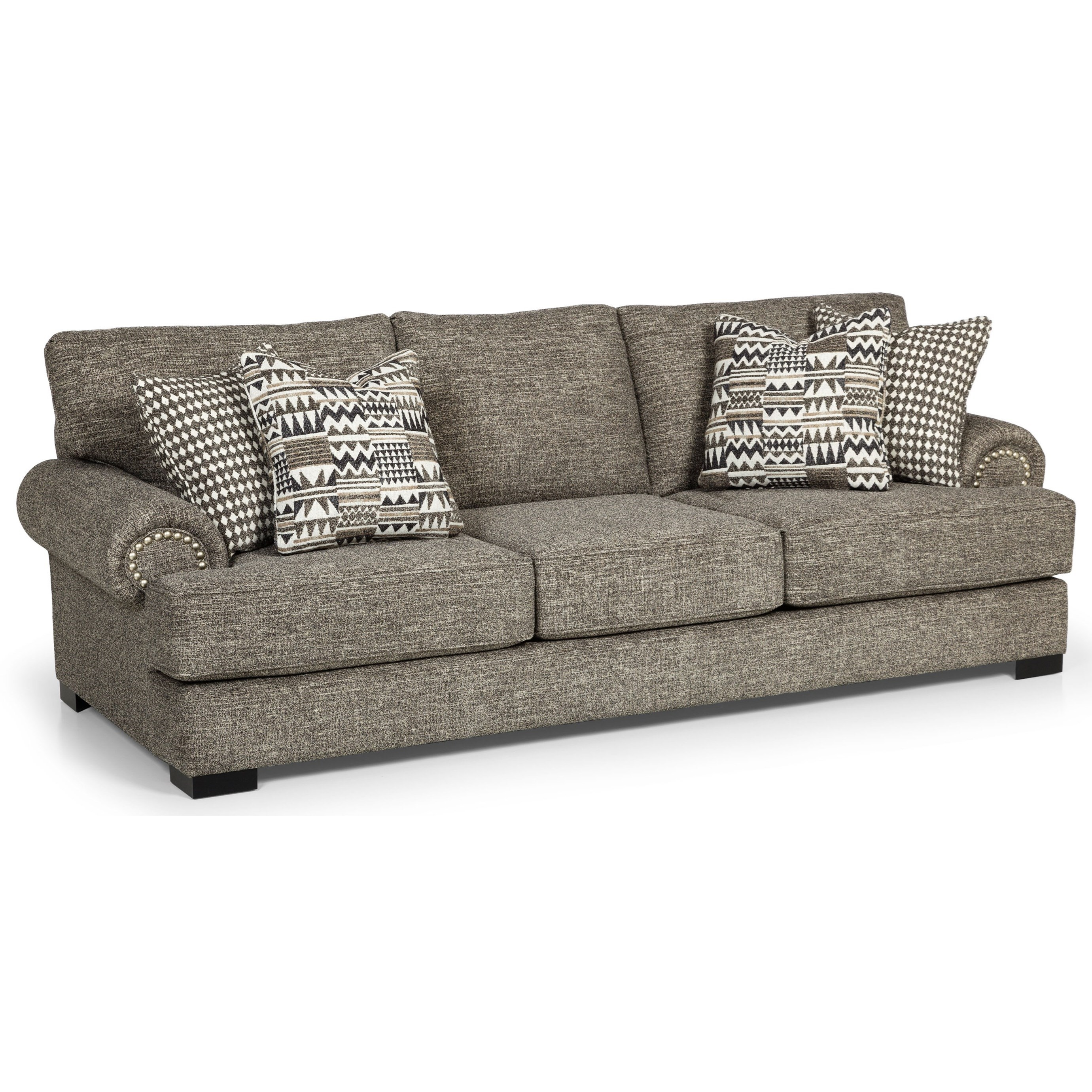 290 Large Sofa by Stanton at Wilson's Furniture