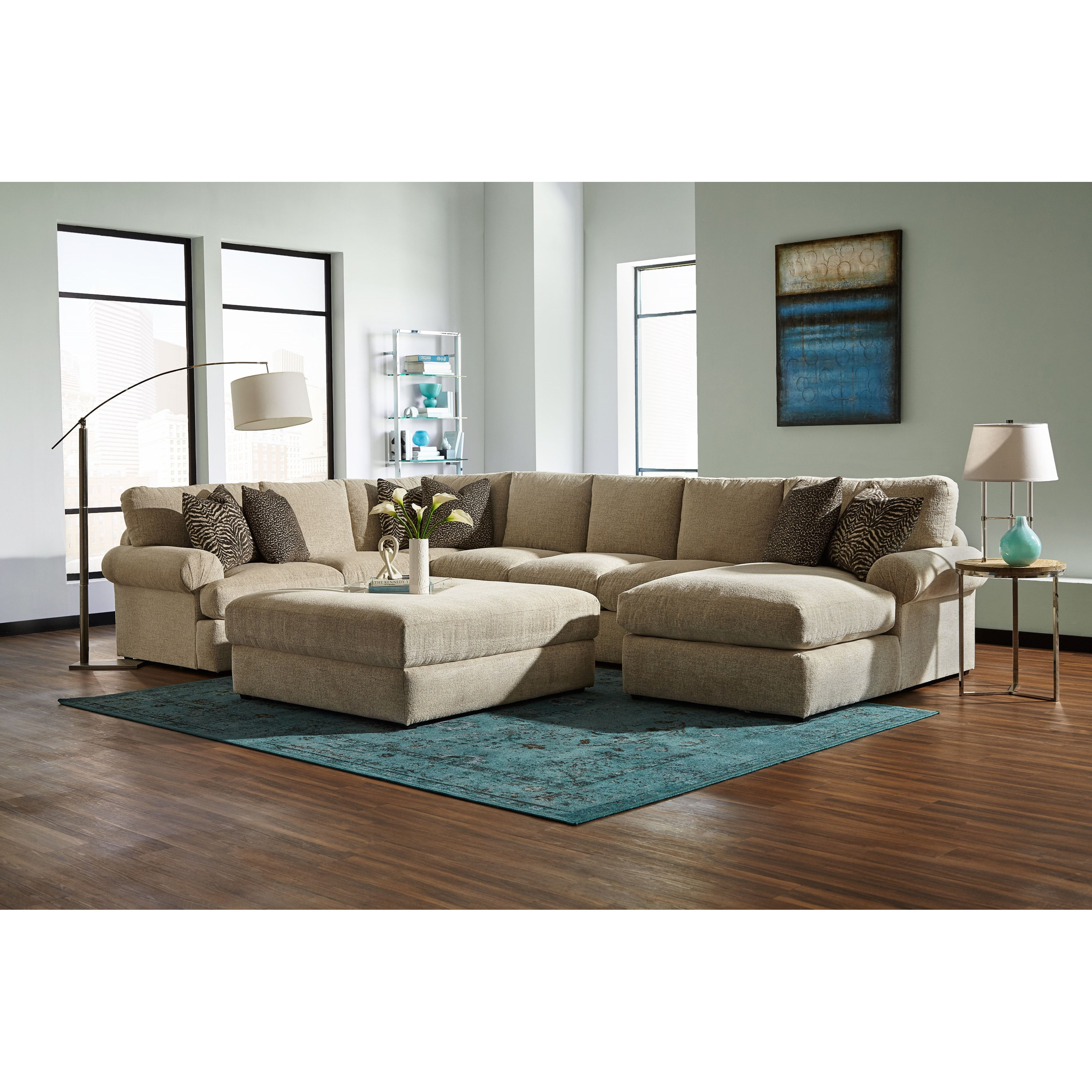 329 Living Room Group by Stanton at Wilson's Furniture
