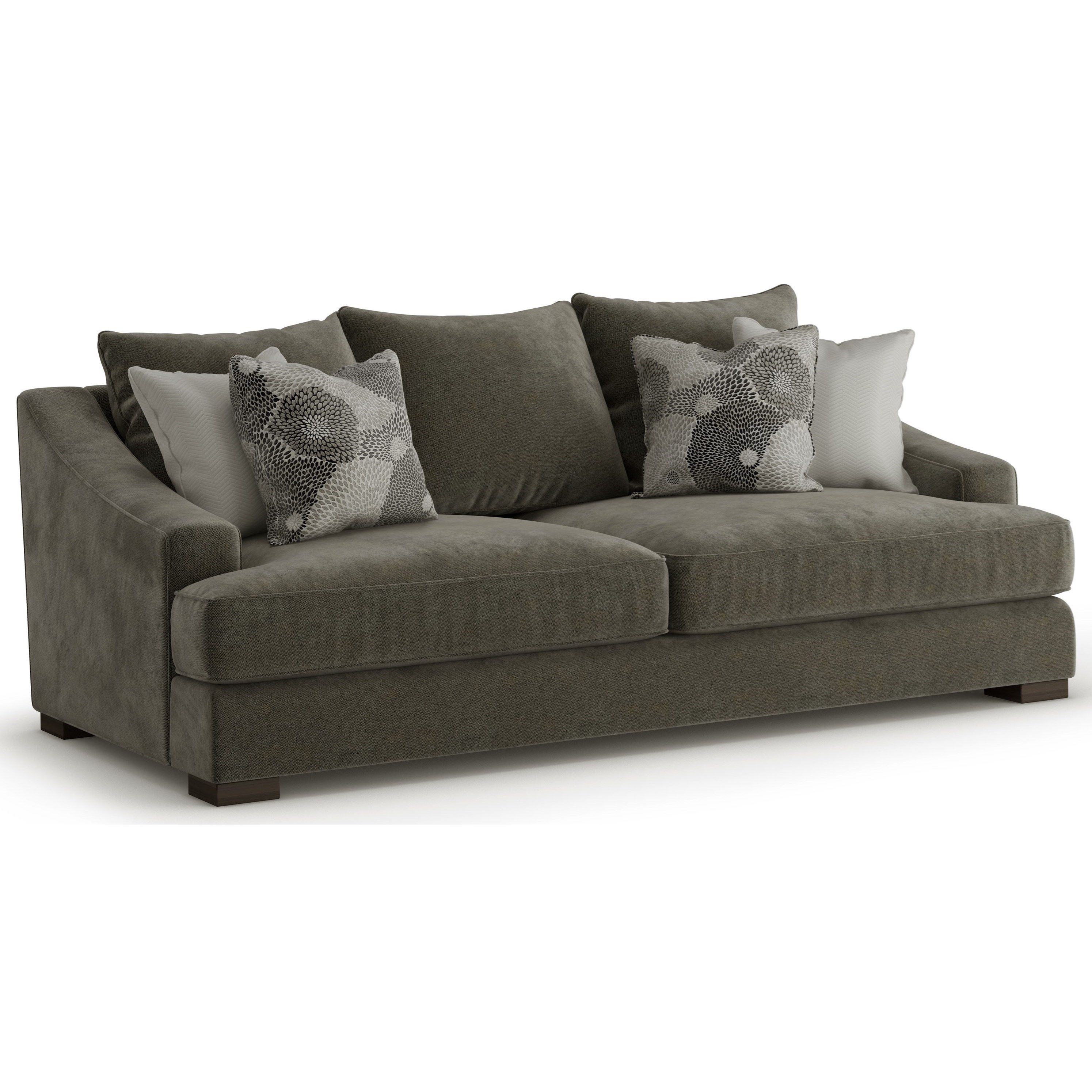 338 Sofa by Stanton at Rife's Home Furniture