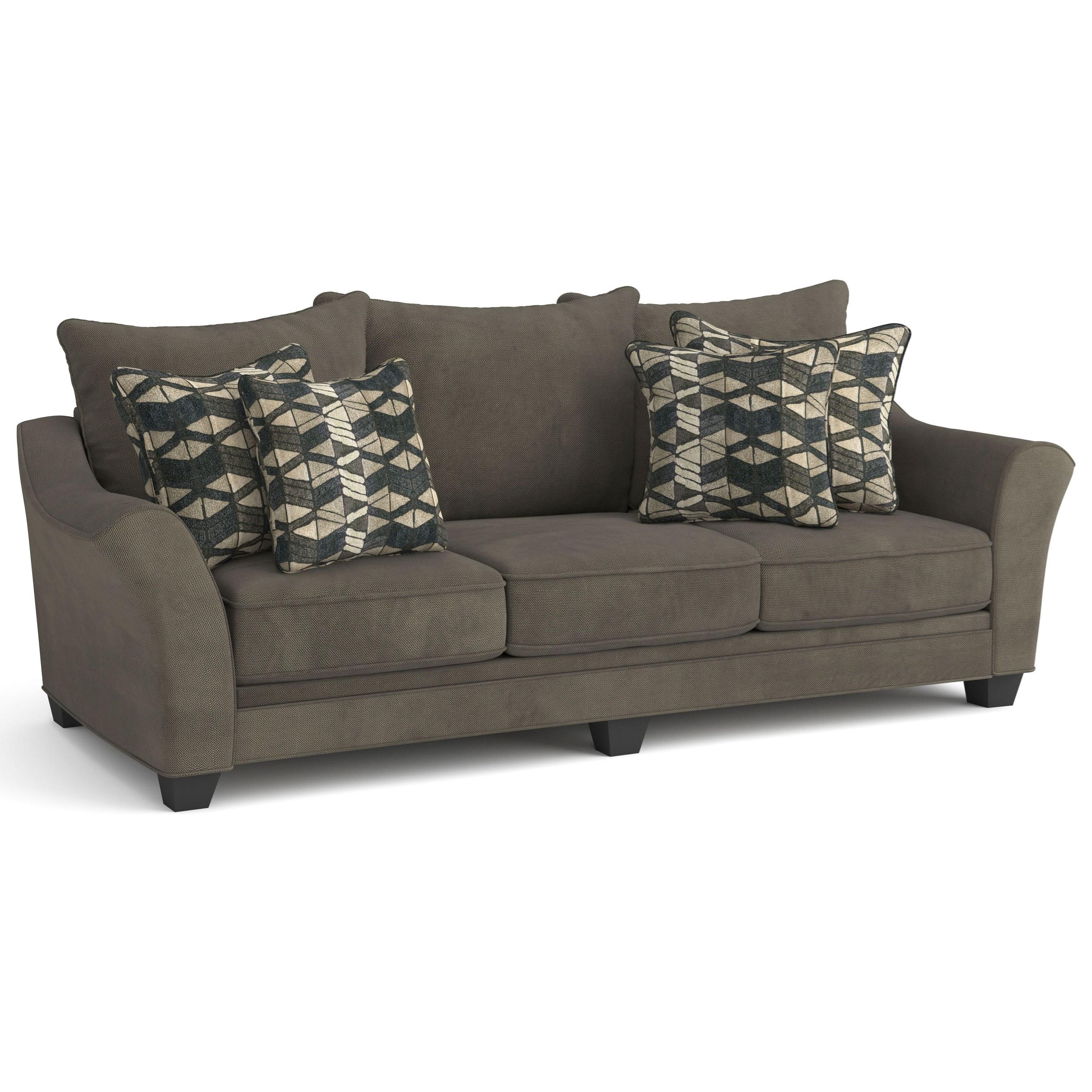 Denali Sofa by Sunset Home at Walker's Furniture
