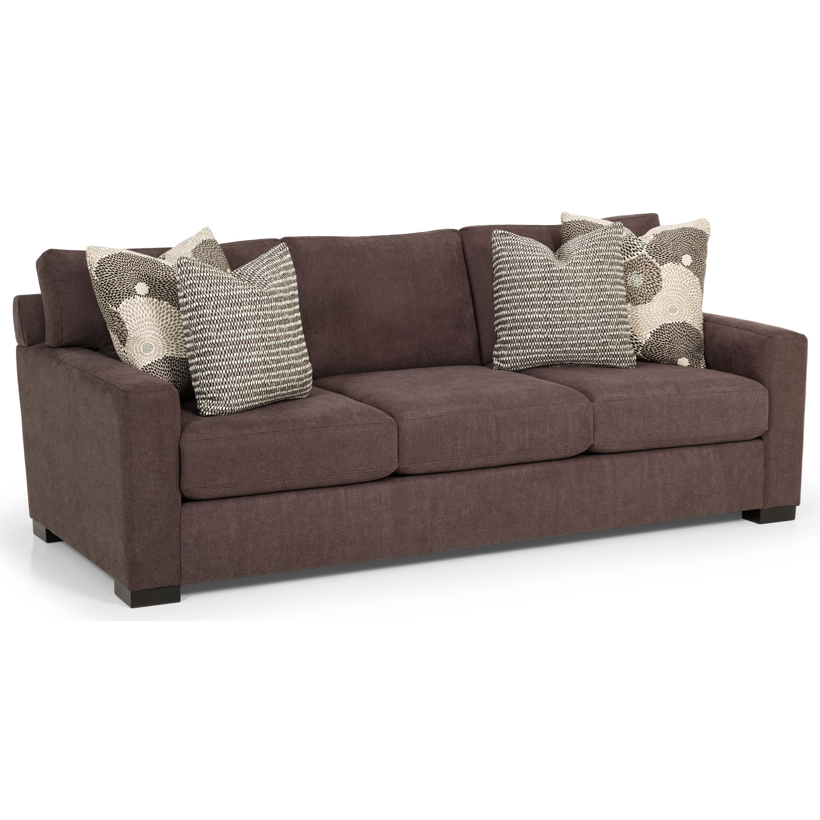 383 Sofa by Stanton at Wilson's Furniture